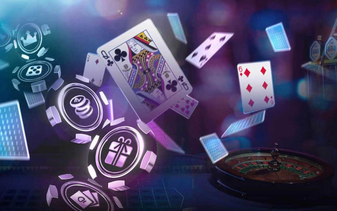 What Advantages You Can Find From an Online Casino