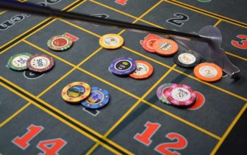 Gambling Destroyer