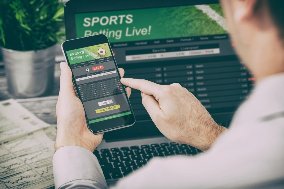 A solid pack of tips for live football betting
