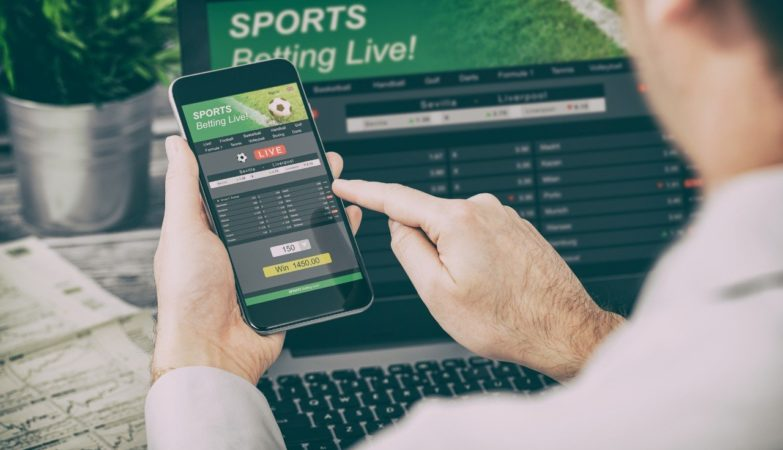 tips for live football betting