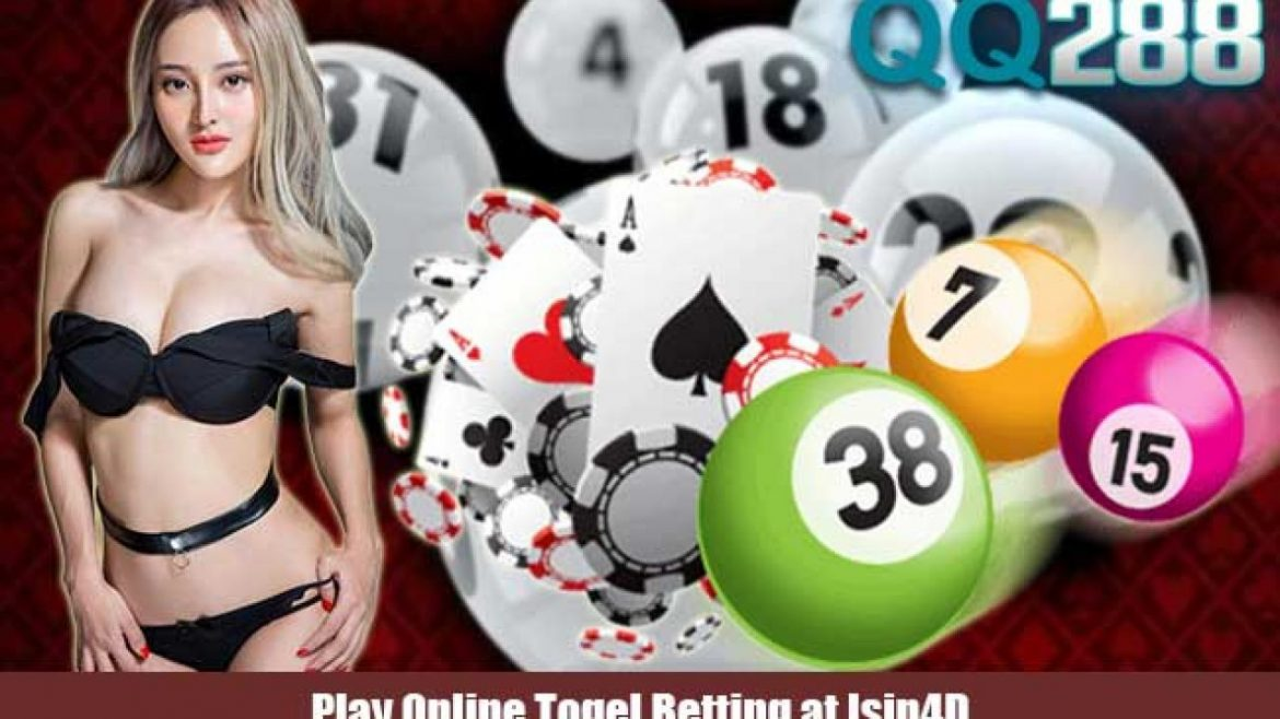 Some Important Questions and Answers on Online Togel Betting