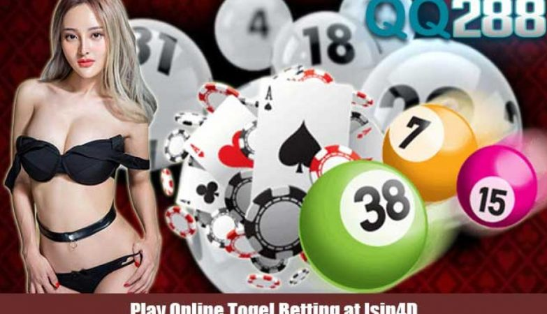 Online Togel Betting