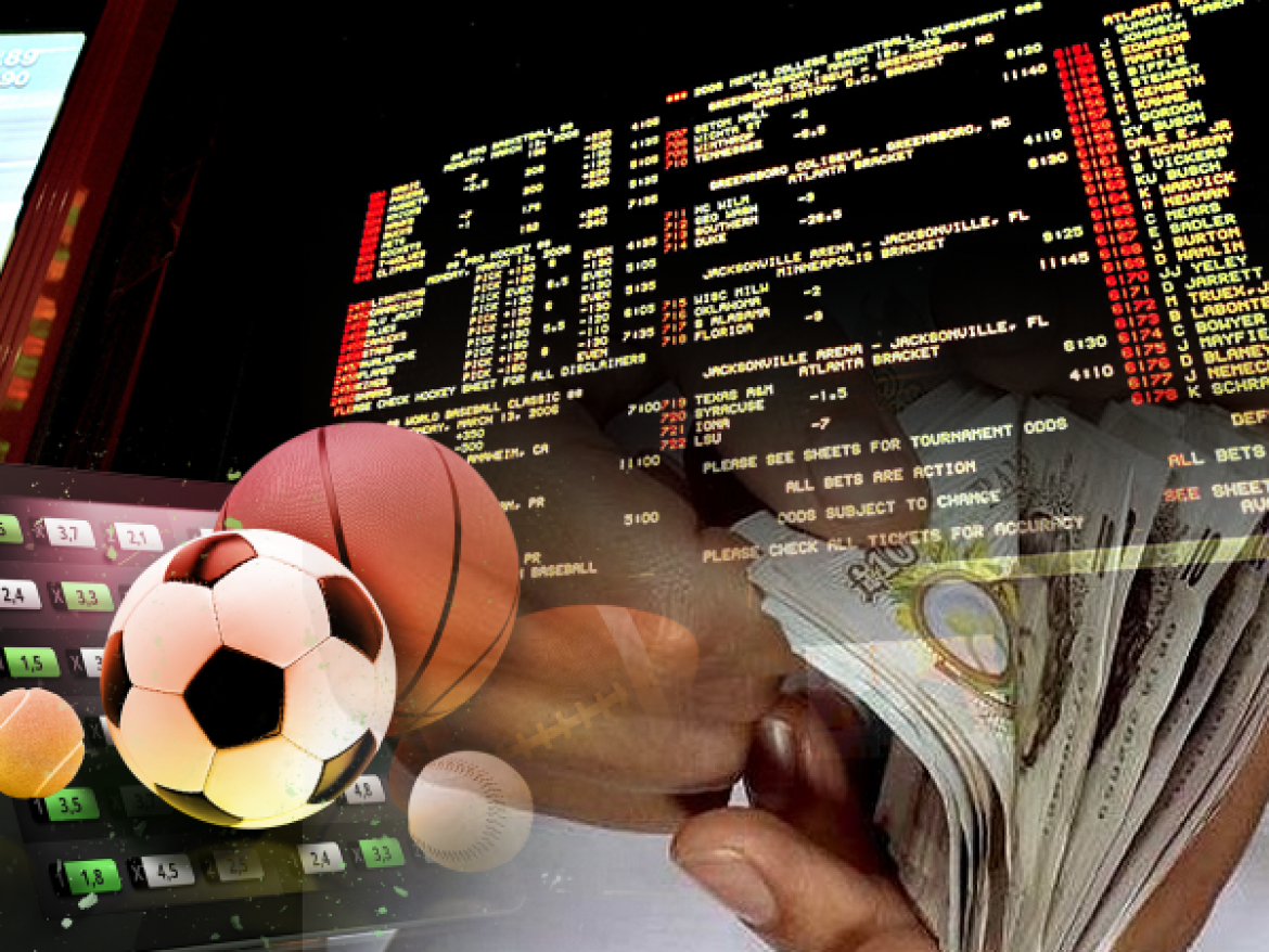 Top common sports betting mistakes