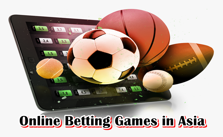 Play Online Sports Betting Games